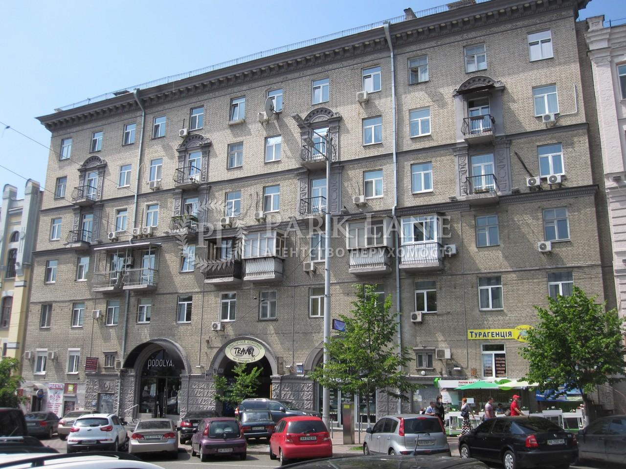 Квартира Z-721478, Эспланадная, 32, Киев - Фото 2