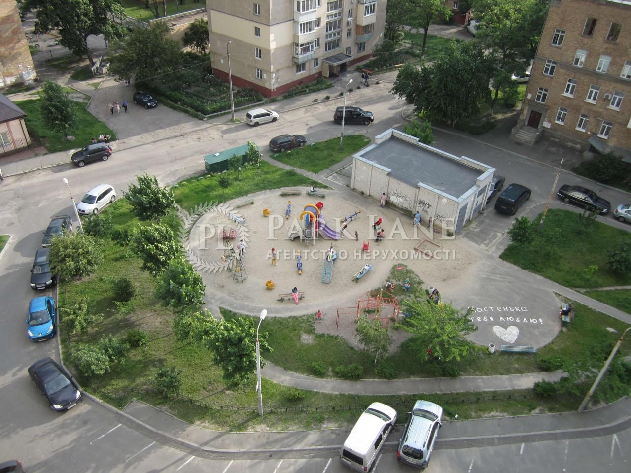 Квартира ул. Автозаводская, 99/4, Киев, X-32454 - Фото 34