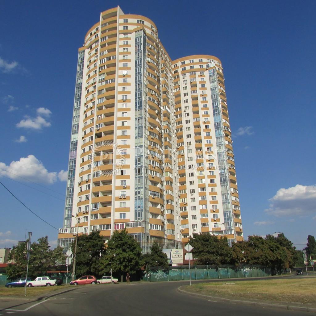Квартира ул. Шумского Юрия, 5, Киев, B-92550 - Фото 12