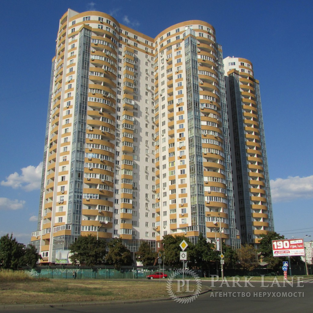 Квартира ул. Шумского Юрия, 5, Киев, B-92550 - Фото 1