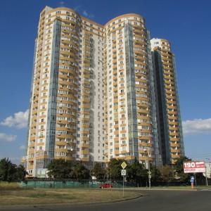 Квартира B-92550, Шумського Юрія, 5, Київ - Фото 1