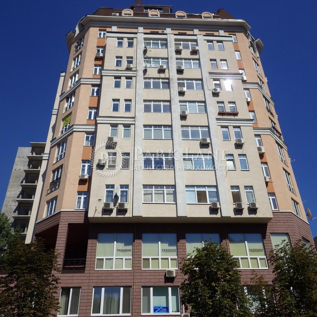 Квартира ул. Лабораторная, 8, Киев, B-87036 - Фото 30