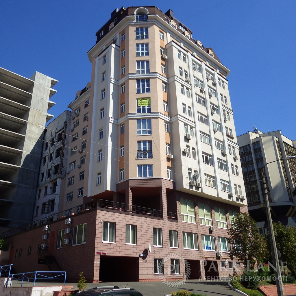 Квартира ул. Лабораторная, 8, Киев, B-87036 - Фото 28
