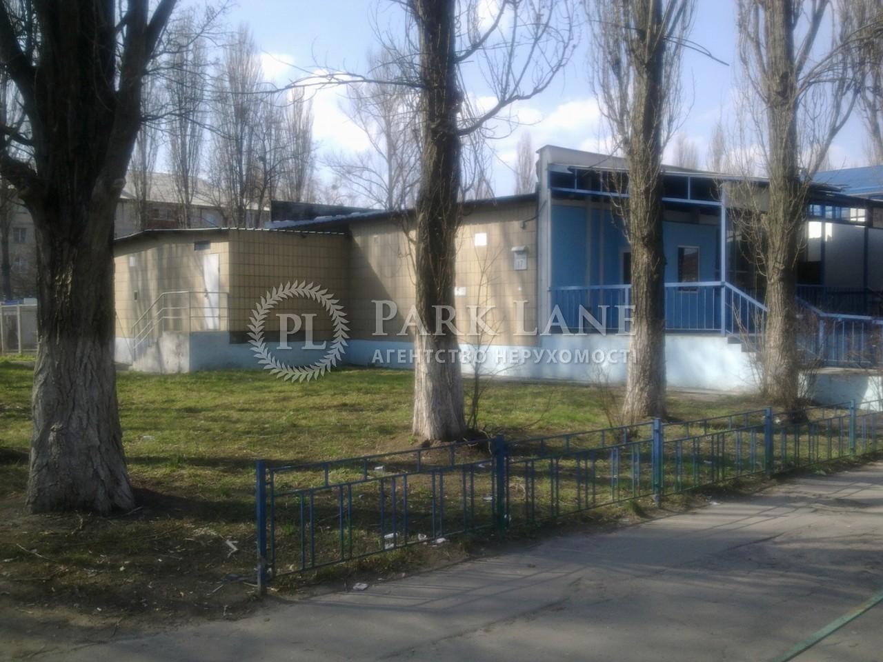 Отдельно стоящее здание, R-22971, Туполева Академика, Киев - Фото 1