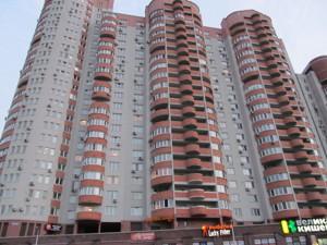 Офіс, X-24149, Саперно-Слобідська, Київ - Фото 1