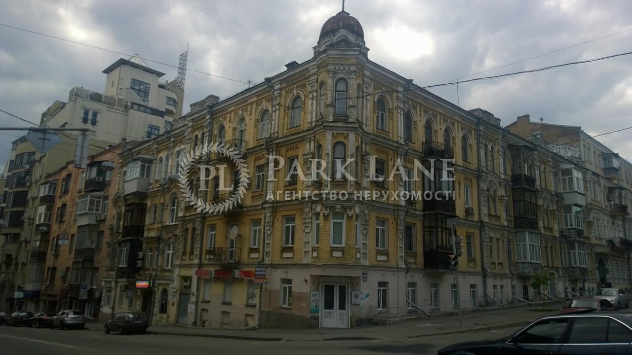 Квартира ул. Гоголевская, 13/30, Киев, Z-795879 - Фото 1