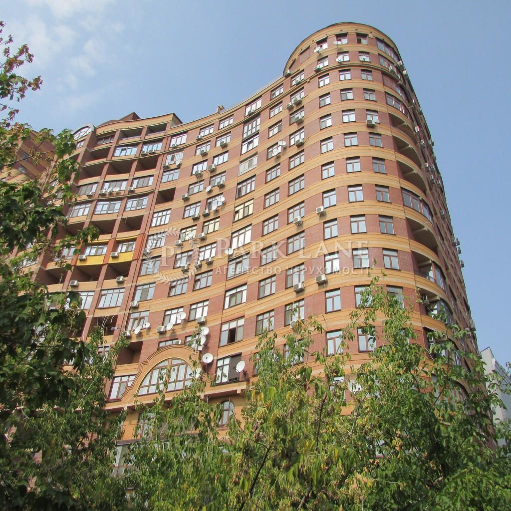 Паркінг, вул. Коновальця Євгена (Щорса), Київ, Z-35068 - Фото 2