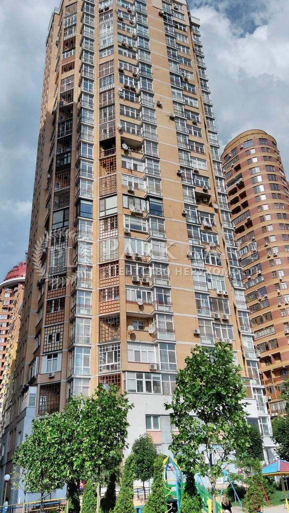 Квартира ул. Коновальца Евгения (Щорса), 32в, Киев, Z-383130 - Фото 14