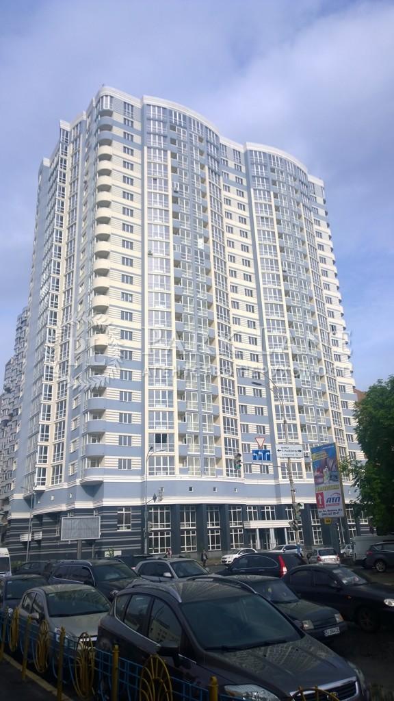 Квартира ул. Малевича Казимира (Боженко), 89, Киев, B-94357 - Фото 1