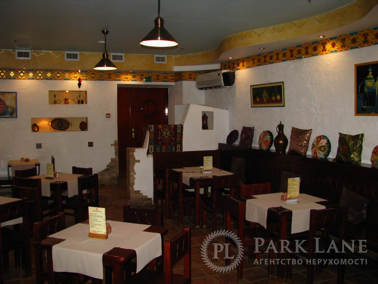 Ресторан, Победы просп., Киев, K-22659 - Фото 3