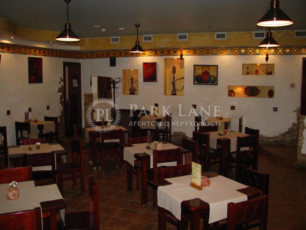 Ресторан, Победы просп., Киев, K-22659 - Фото 4