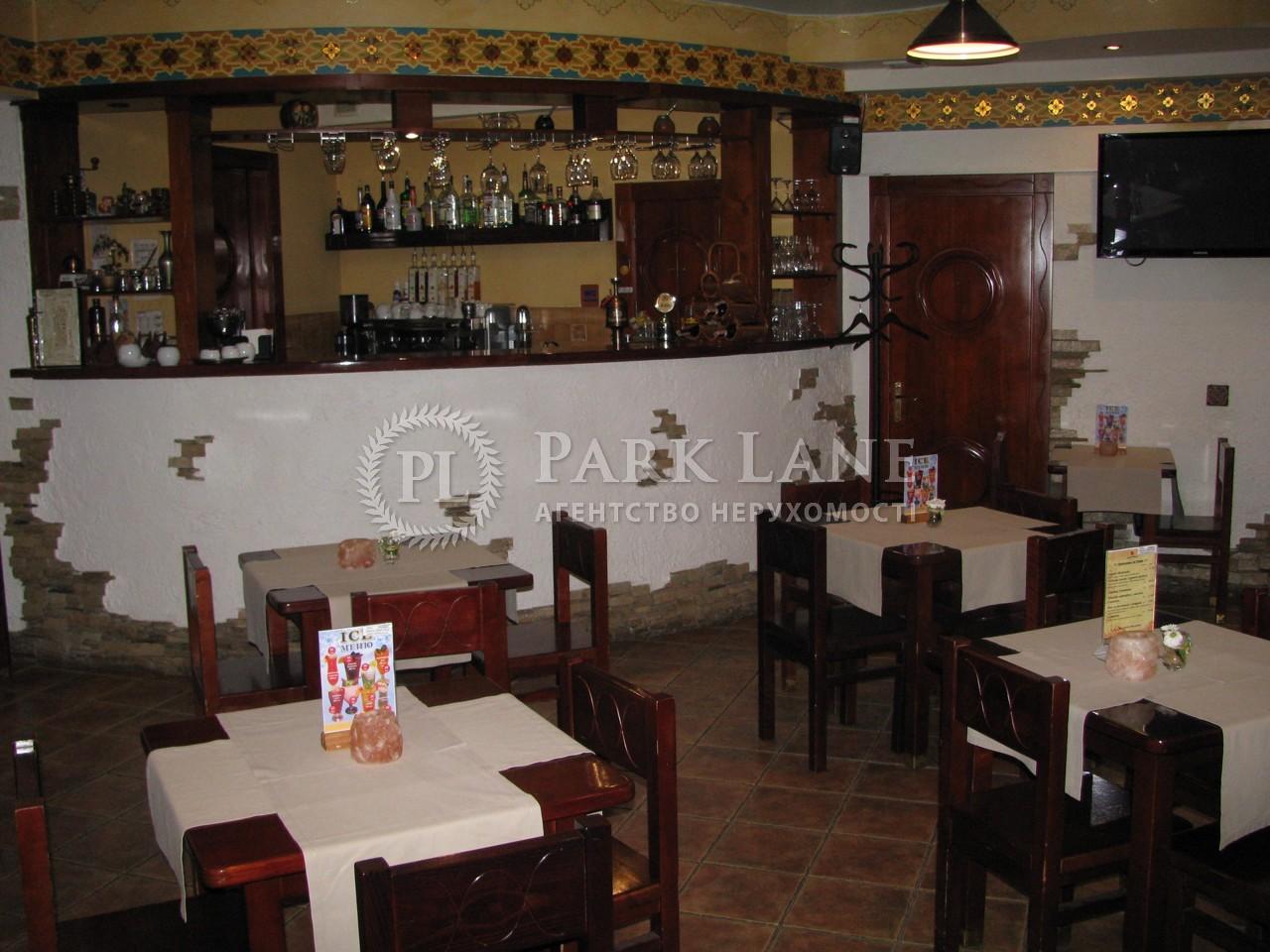 Ресторан, Перемоги просп., Київ, K-22659 - Фото 5