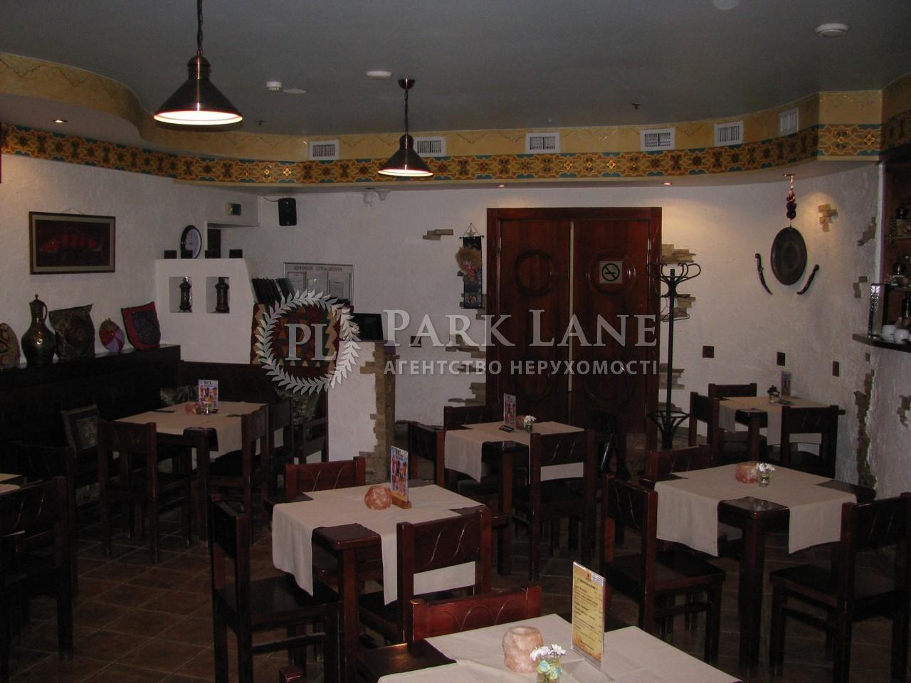 Ресторан, Победы просп., Киев, K-22659 - Фото 6