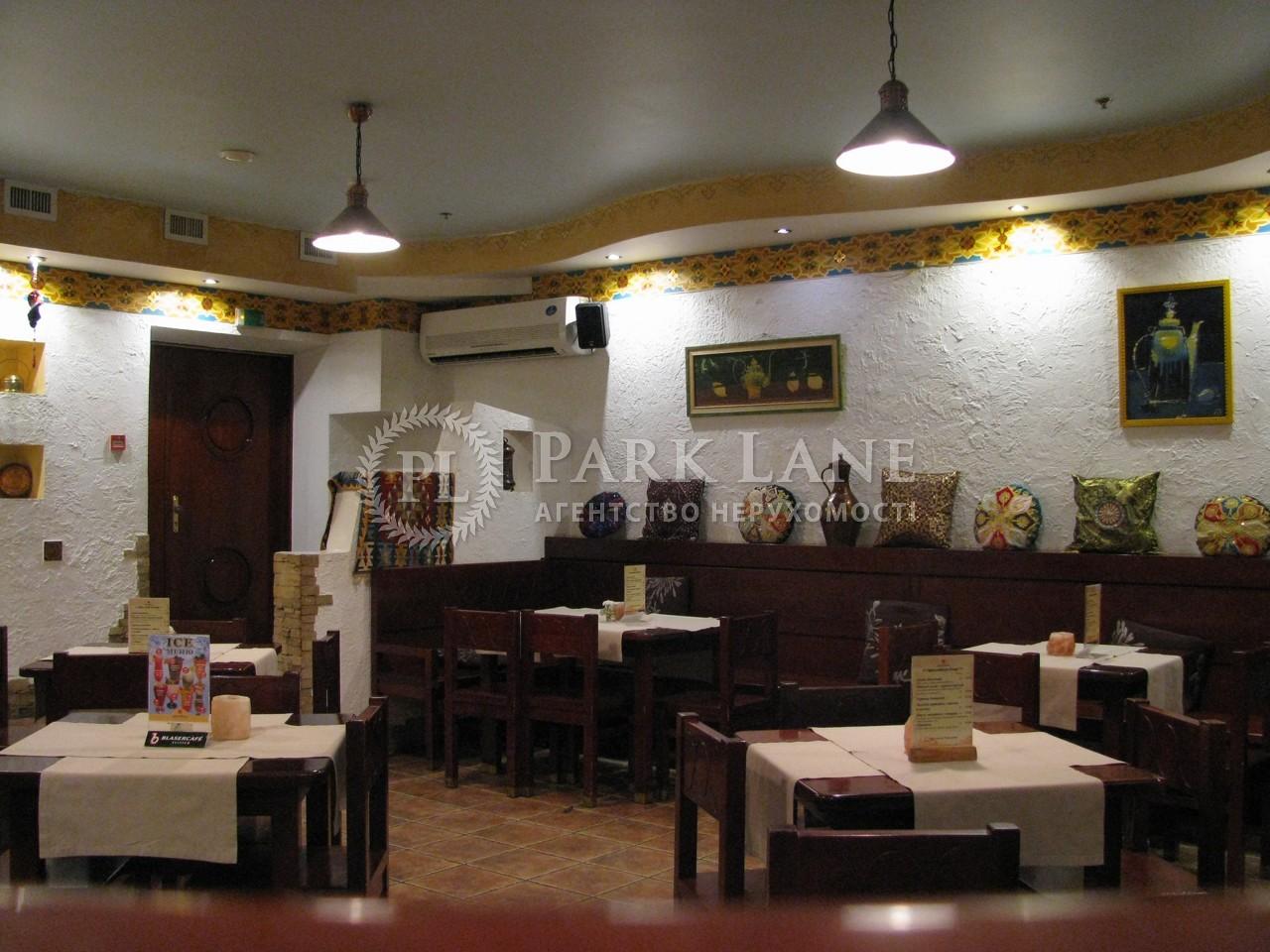 Ресторан, Победы просп., Киев, K-22659 - Фото 7