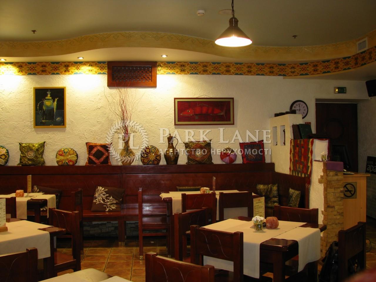 Ресторан, Перемоги просп., Київ, K-22659 - Фото 8