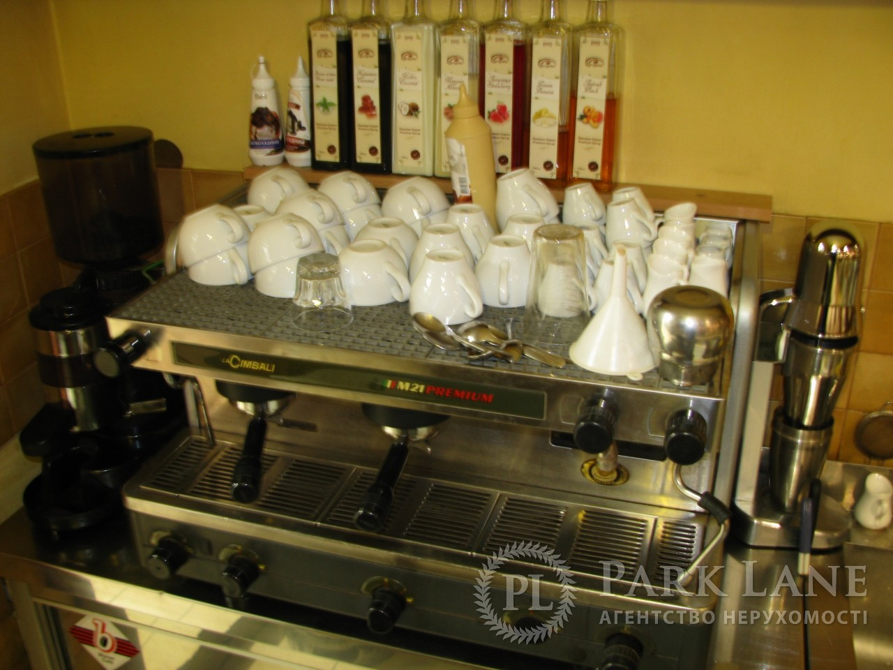Ресторан, Перемоги просп., Київ, K-22659 - Фото 9