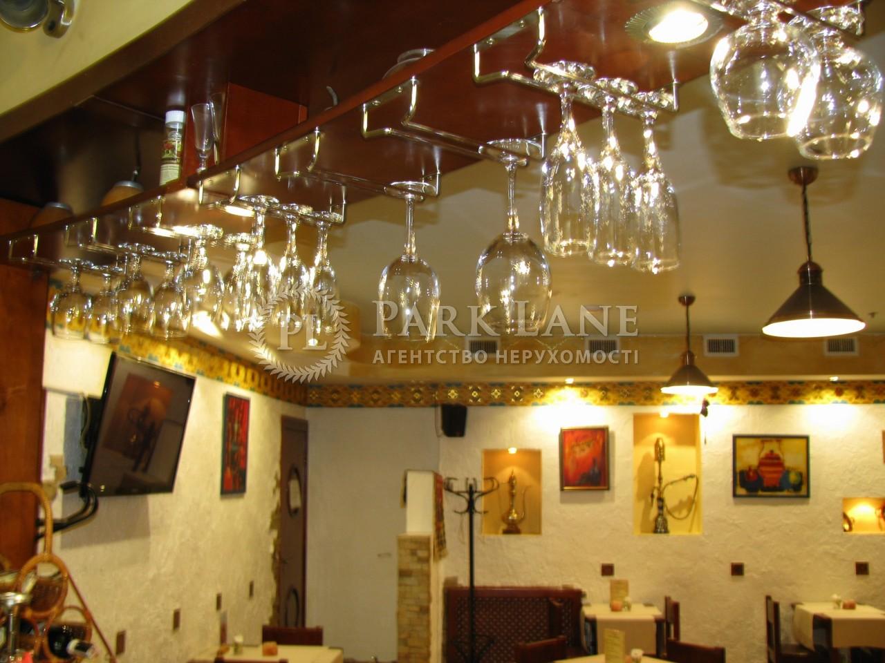 Ресторан, Перемоги просп., Київ, K-22659 - Фото 10