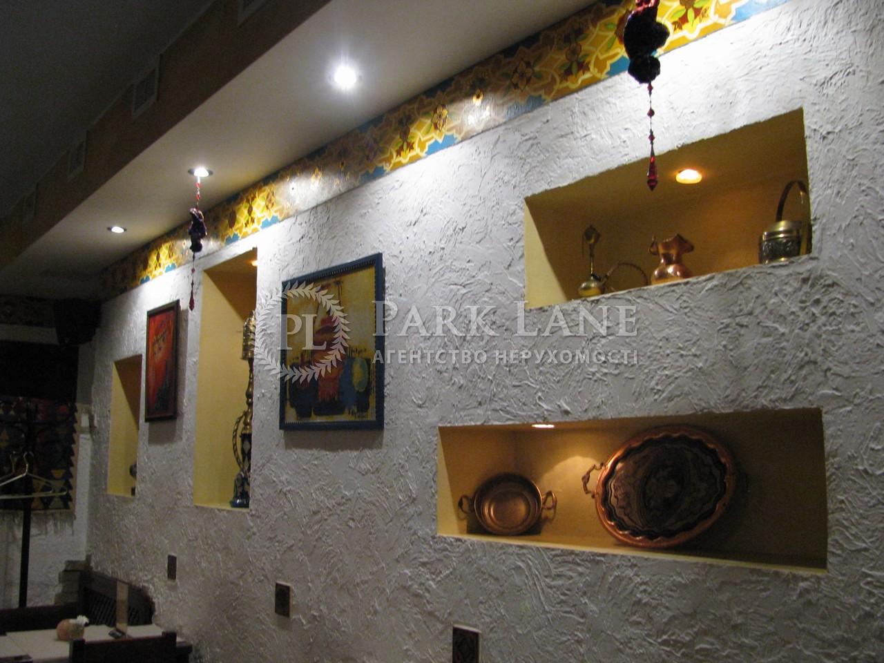 Ресторан, Перемоги просп., Київ, K-22659 - Фото 12