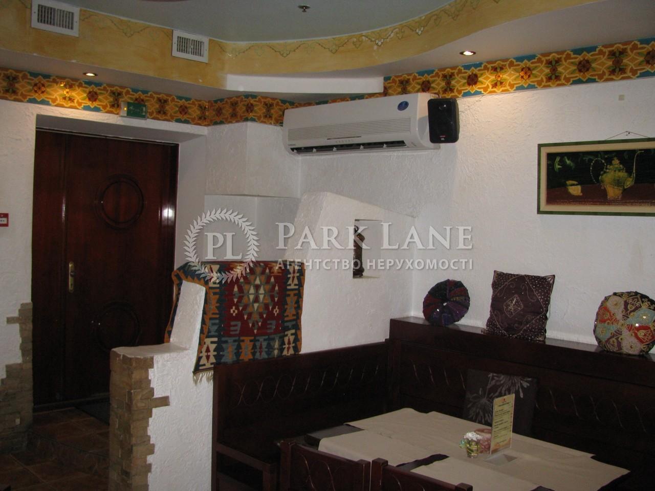 Ресторан, Перемоги просп., Київ, K-22659 - Фото 13