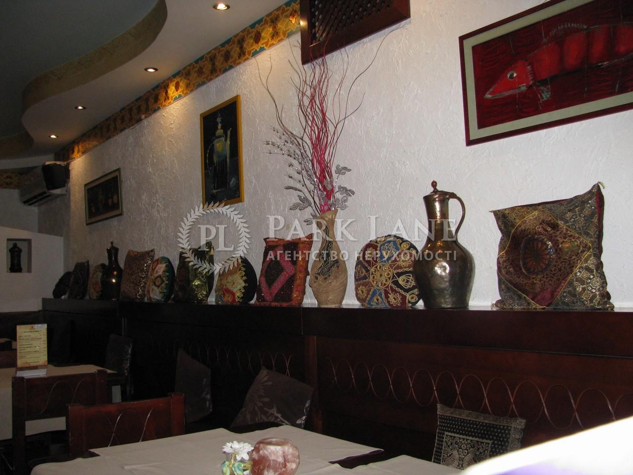 Ресторан, Победы просп., Киев, K-22659 - Фото 14