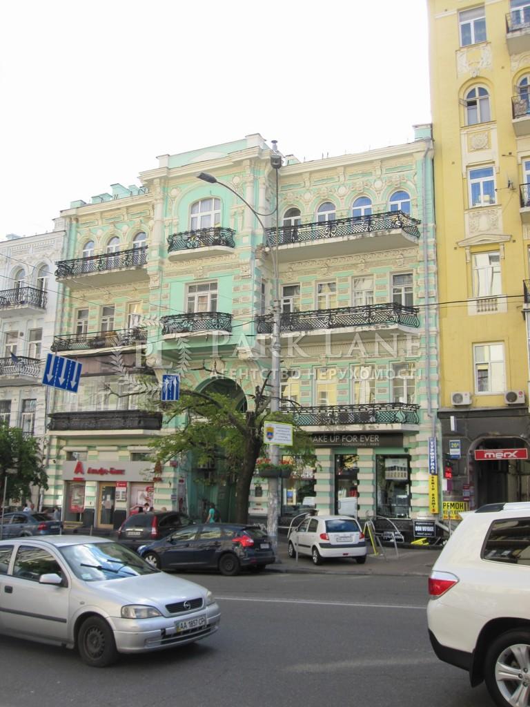 Квартира ул. Большая Васильковская, 28, Киев, F-16960 - Фото 1