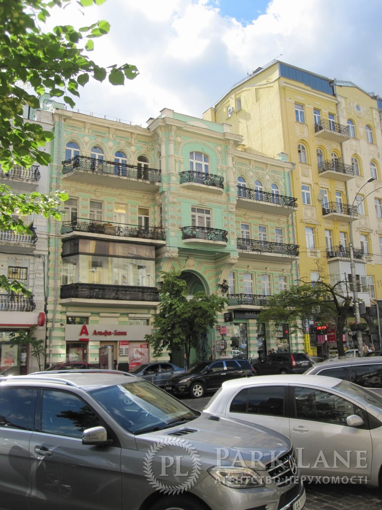Квартира ул. Большая Васильковская, 28, Киев, F-16960 - Фото 26