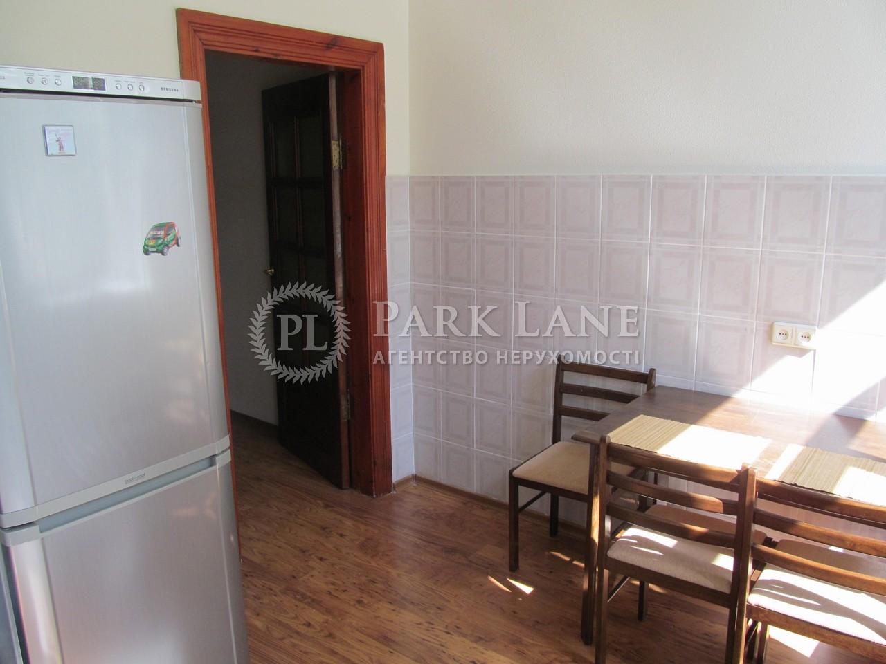 Квартира ул. Ярославов Вал, 19, Киев, C-59674 - Фото 8