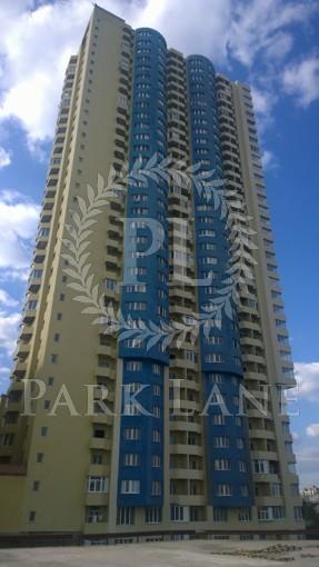 Квартира Харьковское шоссе, 19, Киев, Z-664783 - Фото