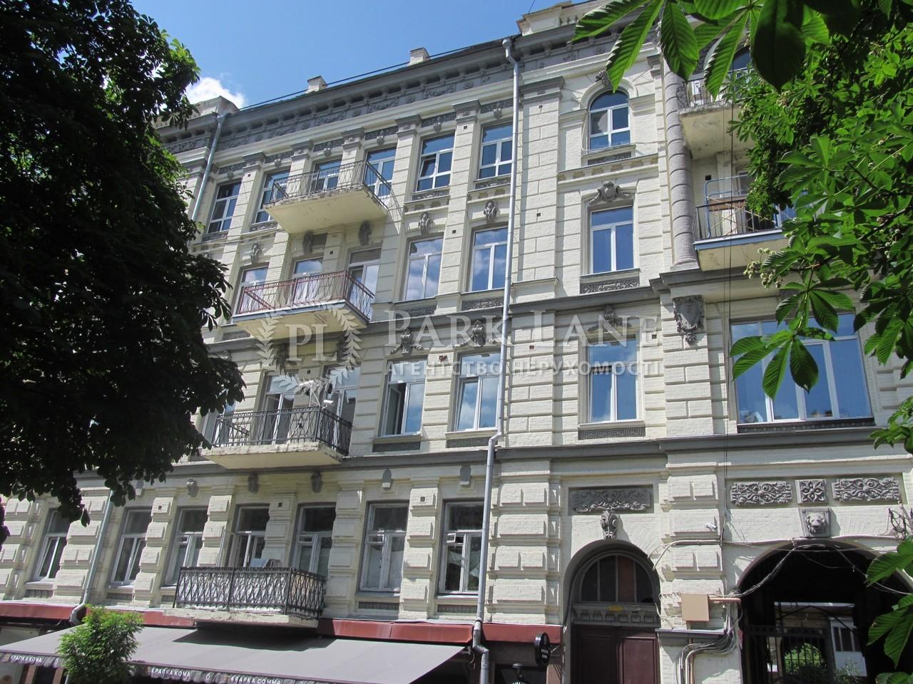 Нежилое помещение, B-99125, Антоновича (Горького), Киев - Фото 2