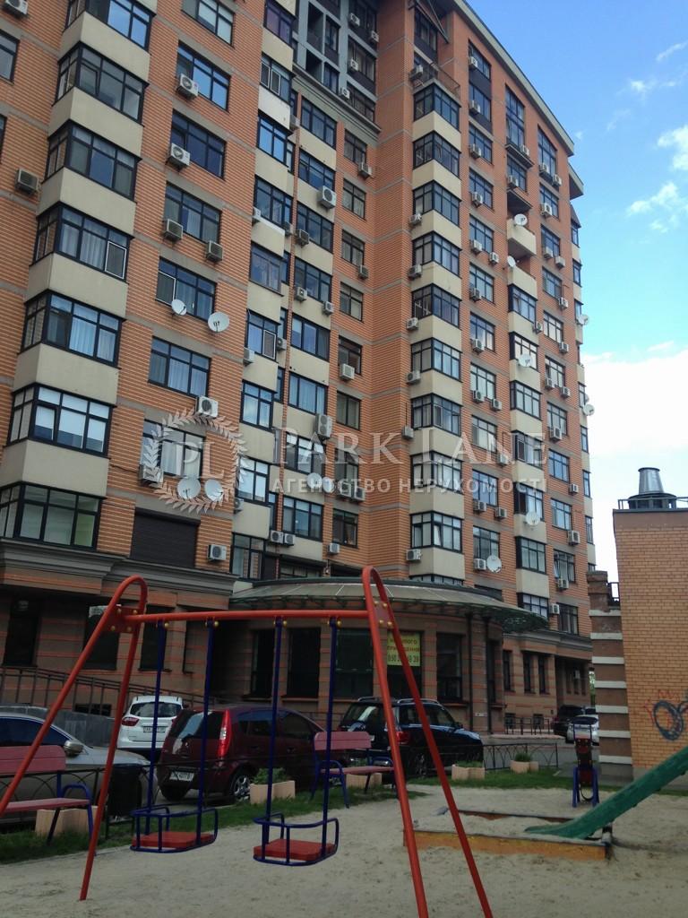 Нежилое помещение, Леси Украинки бульв., Киев, B-93617 - Фото 22