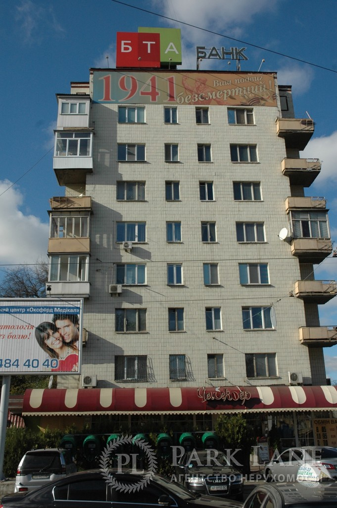 Квартира I-2009, Победы просп., 1, Киев - Фото 1