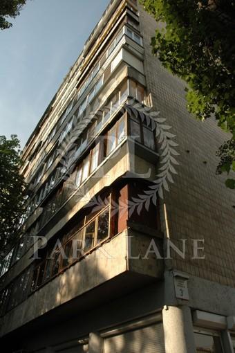 Квартира Дружбы Народов бульв., 3а, Киев, R-34080 - Фото