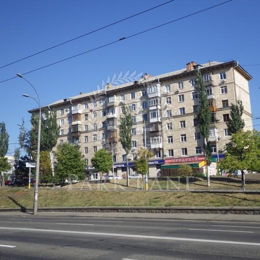 Нежитлове приміщення, Бойчука Михайла (Кіквідзе), Київ, R-21863 - Фото