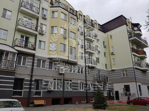 Нежитлове приміщення, Київська, Козин (Конча-Заспа), R-32972 - Фото