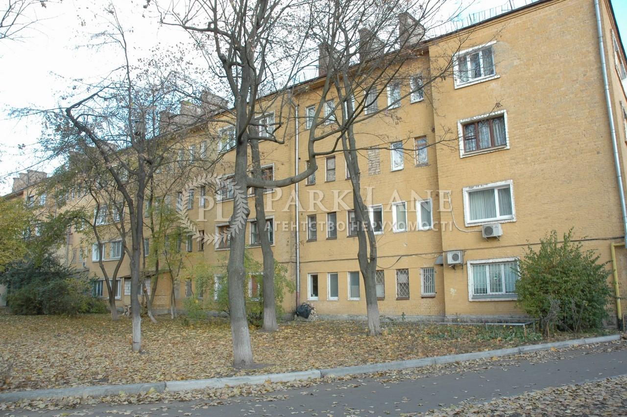 Нежитлове приміщення, вул. Довнар-Запольського Митрофана, Київ, N-19245 - Фото 1