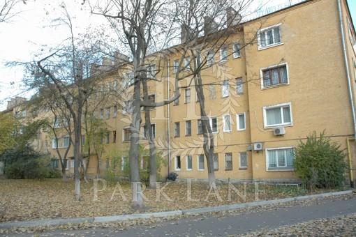 Нежитлове приміщення, Довнар-Запольського Митрофана, Київ, N-19245 - Фото
