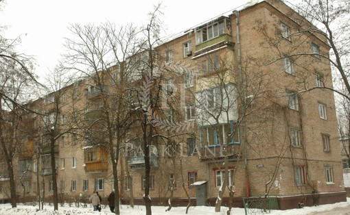 Квартира Дегтярівська, 43/9, Київ, Z-614598 - Фото