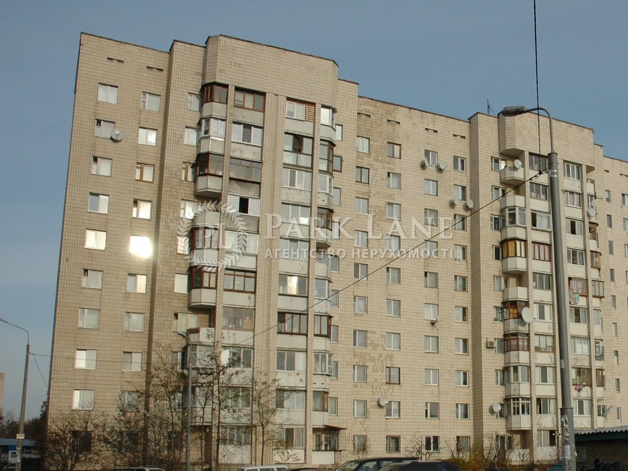 Квартира ул. Булаховского Академика, 5а, Киев, Z-101134 - Фото 11