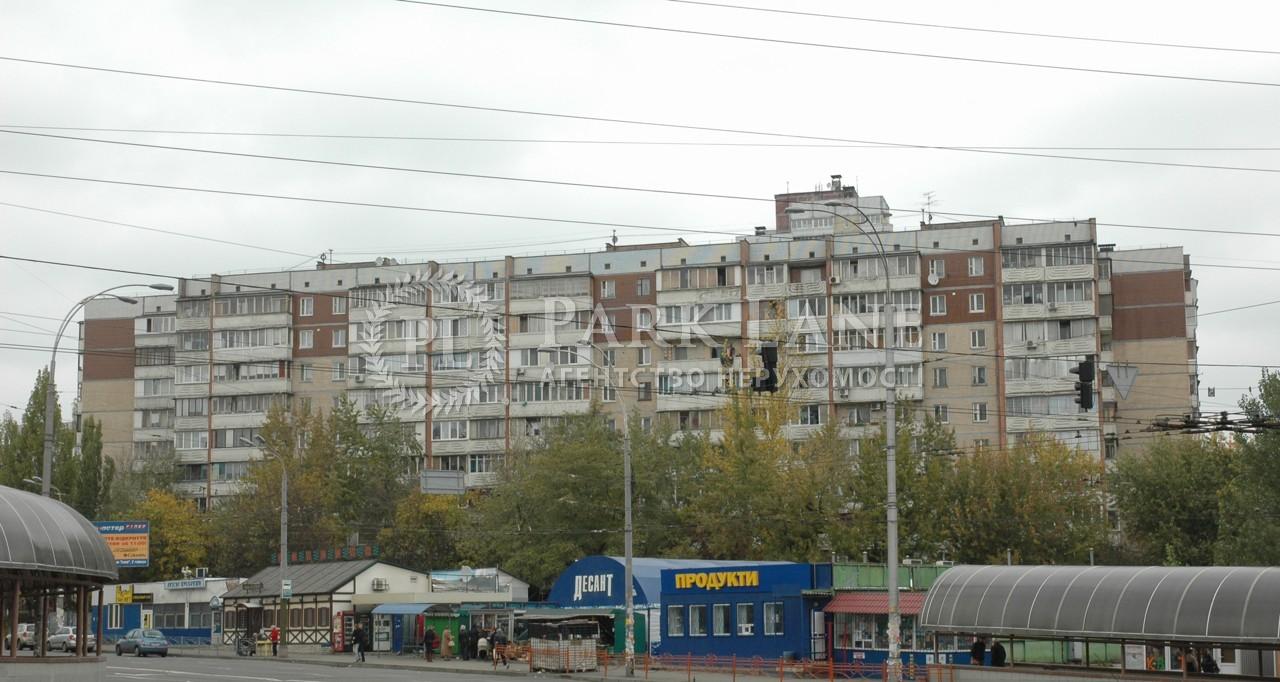 Квартира Свободы просп., 2, Киев, P-6577 - Фото 1
