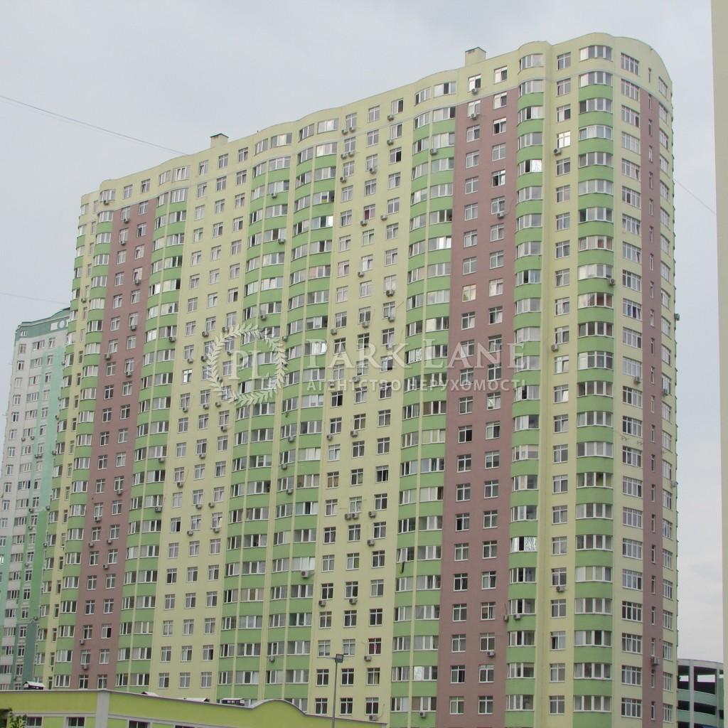 Квартира ул. Воскресенская, 14б, Киев, R-23151 - Фото 16