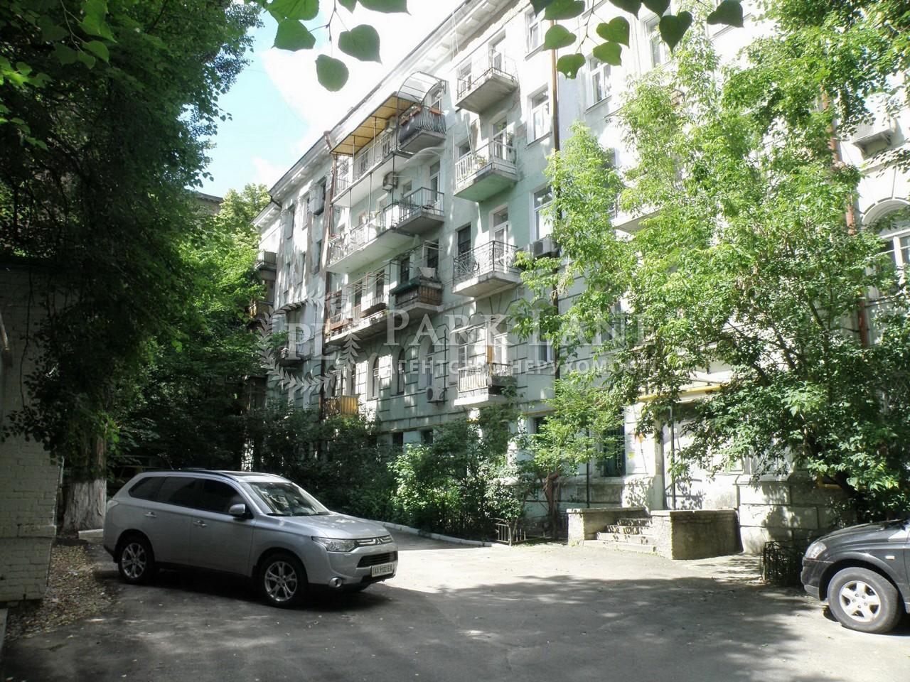 Квартира ул. Хмельницкого Богдана, 9б, Киев, C-62658 - Фото 5