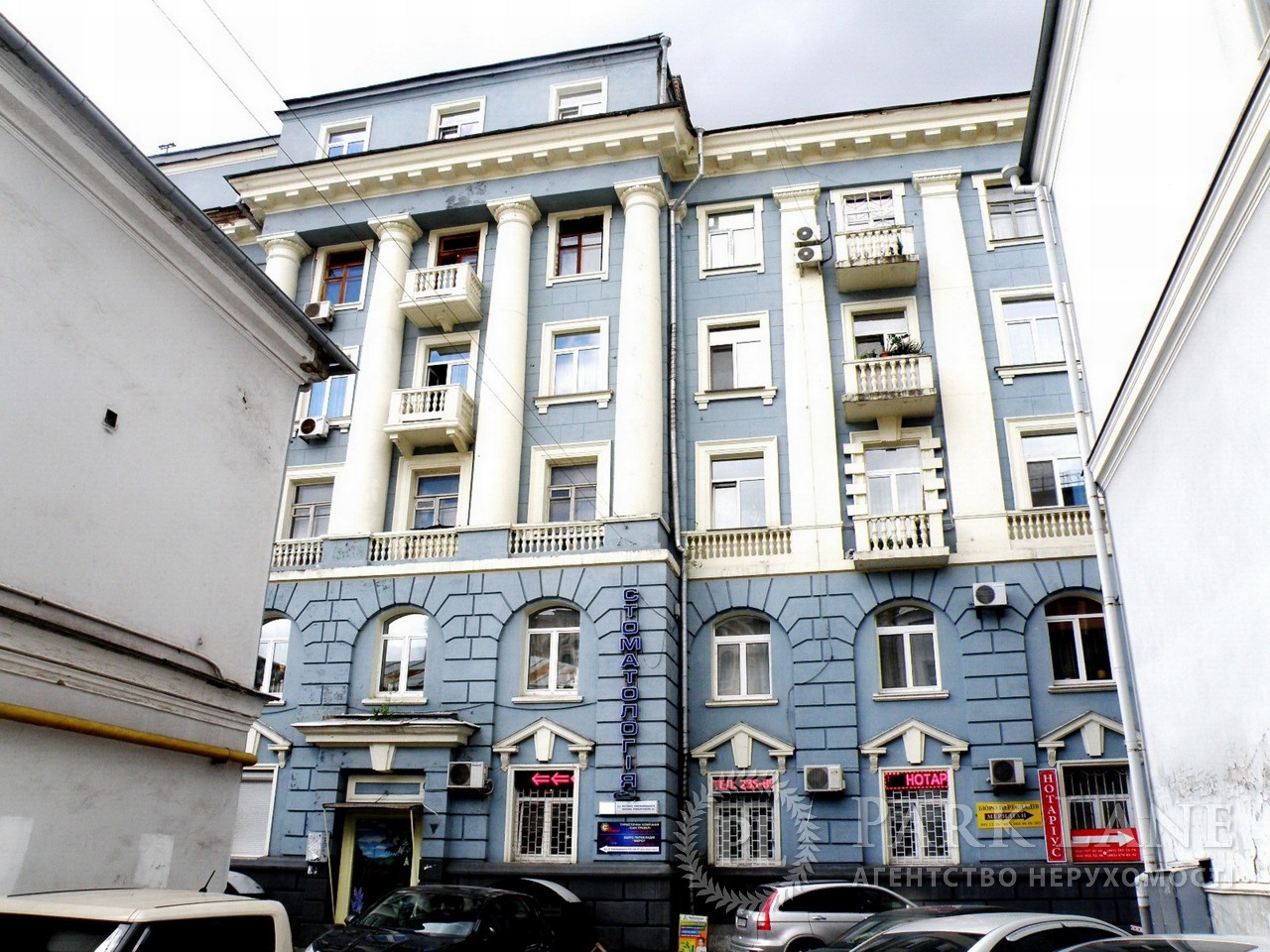 Квартира ул. Хмельницкого Богдана, 9б, Киев, C-62658 - Фото 4