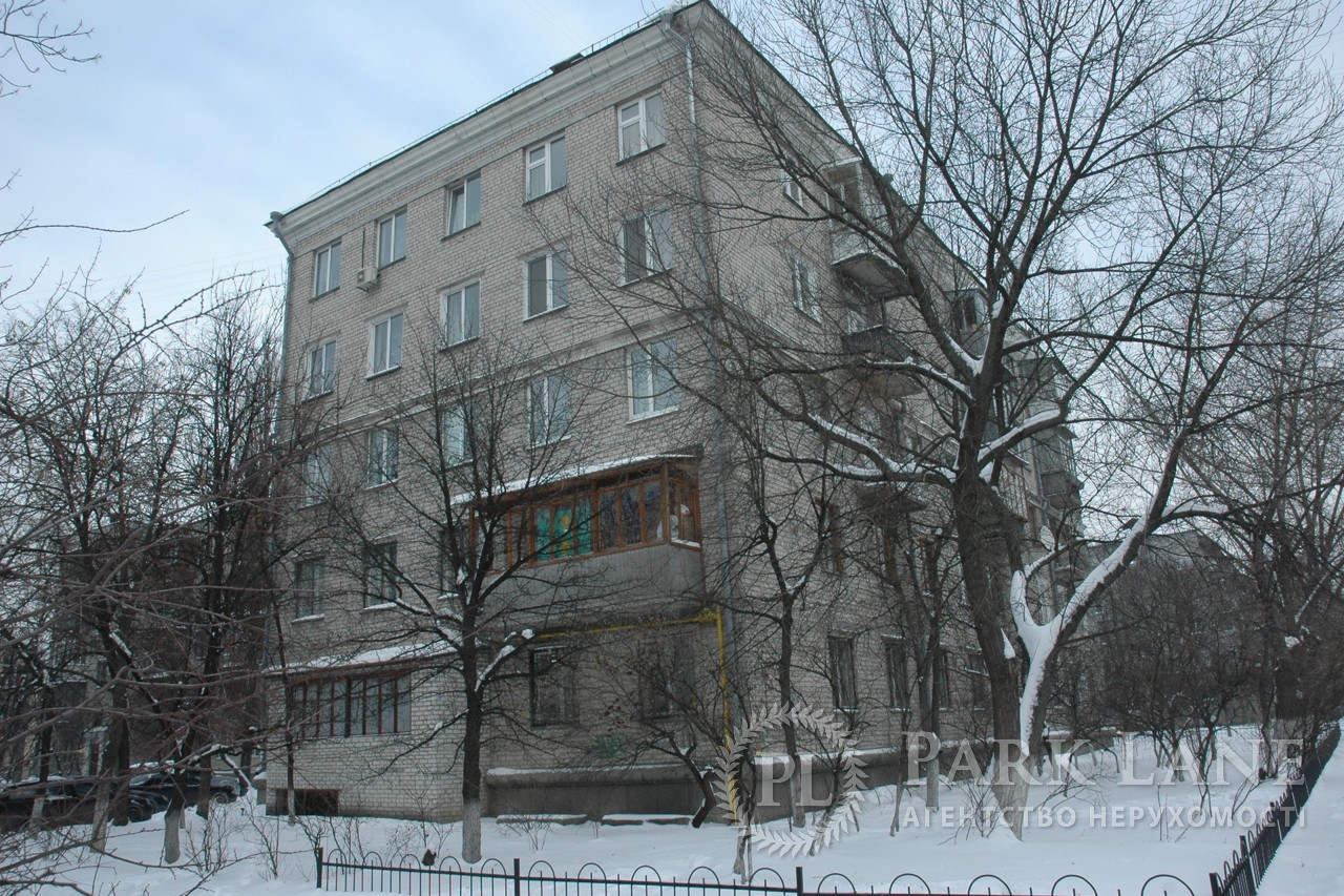 Квартира ул. Бажова, 7/21, Киев, Z-208414 - Фото 27