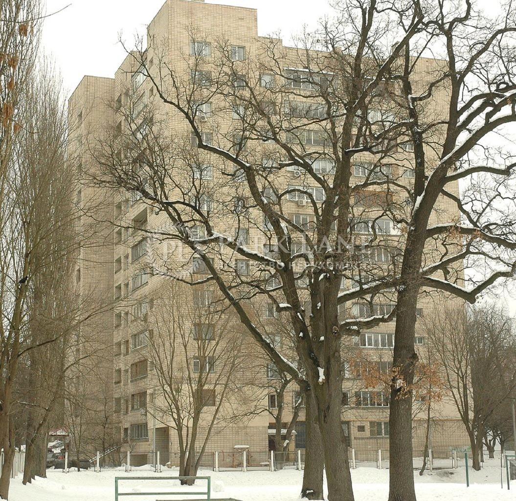 Квартира ул. Янгеля Академика, 4, Киев, K-24684 - Фото 30