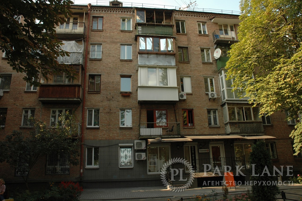 Квартира ул. Сковороды Григория, 3, Киев, Z-337302 - Фото 3