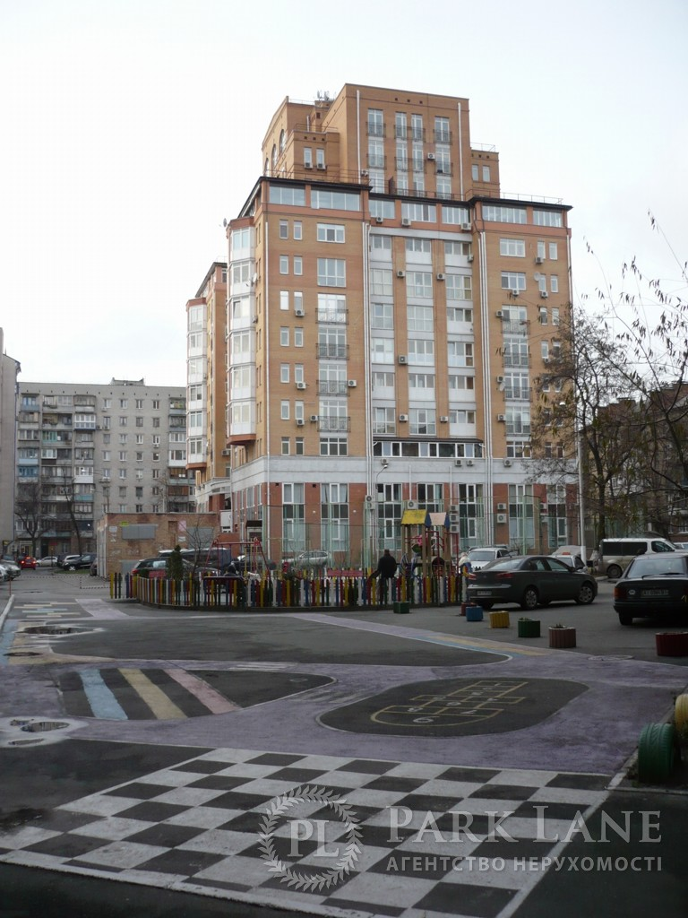 Офіс, вул. Почайнинська, Київ, Z-4984 - Фото 1