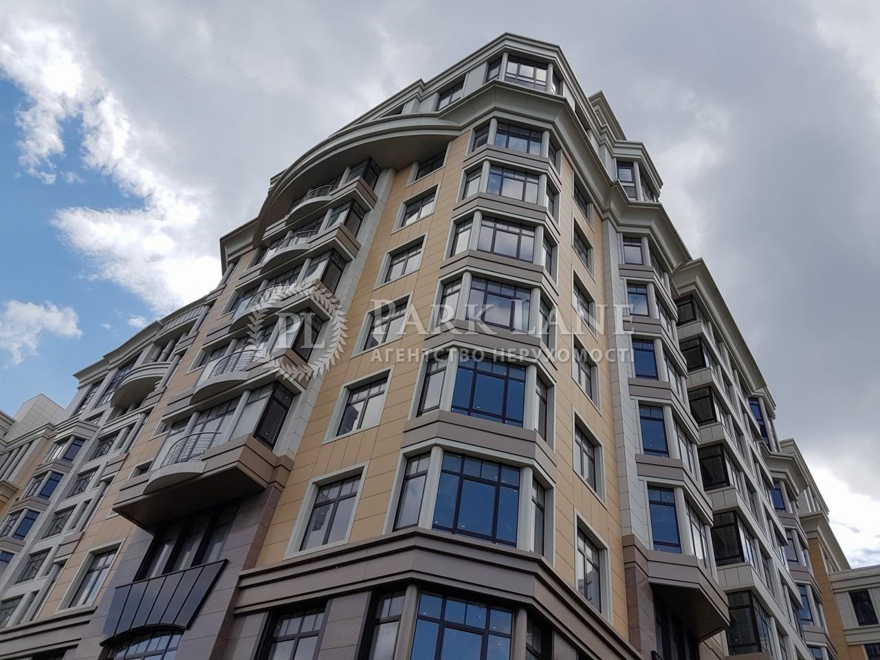 Квартира ул. Грушевского Михаила, 9б, Киев, K-23737 - Фото 1