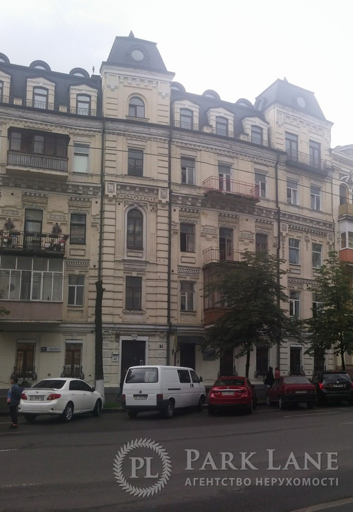 Квартира ул. Саксаганского, 41, Киев, X-21772 - Фото 29