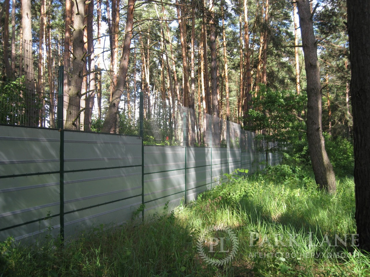 Земельный участок Украинка, I-24497 - Фото 3