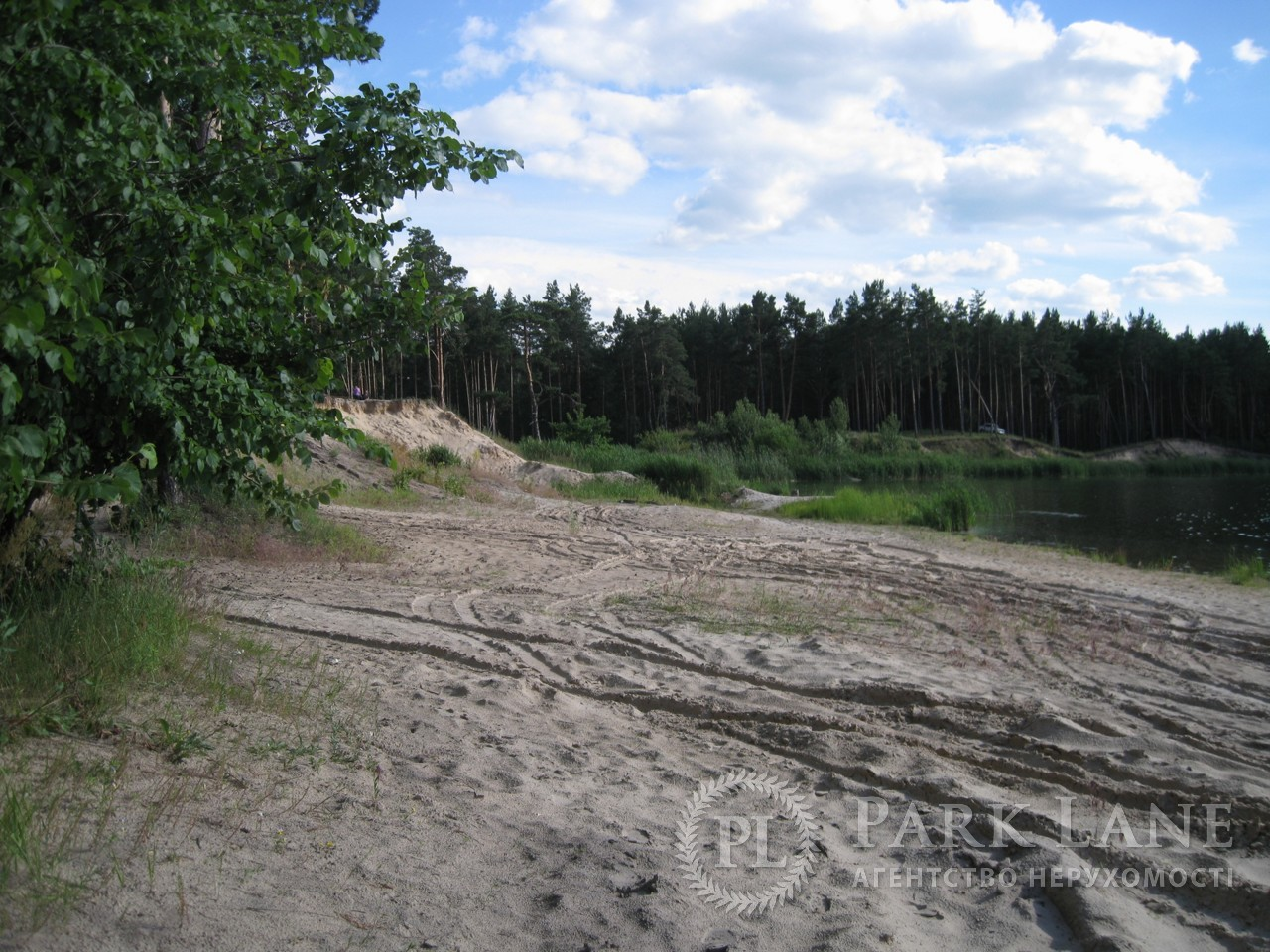 Земельный участок Украинка, I-24497 - Фото 4
